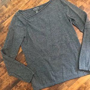 Banana Republic Fine Italian Merino Sweater